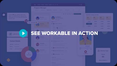 WorkableOverview
